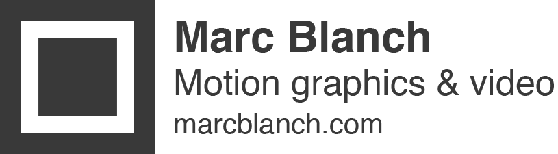 Marc Blanch